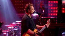 David Hallyday - Ma dernière Lettre (Live) - Le Grand Studio RTL