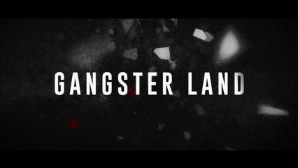 Gangster Land (2017) ITA Streaming 720p