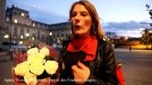 Les Foulards rouges à Avignon