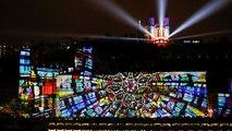 Francia: le più belle immagini della Festa delle Luci di Lione