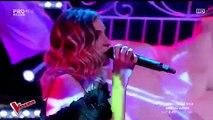 Irina Rimes - Visele | Vocea Romaniei 2018 | SEMIFINALA LIVE