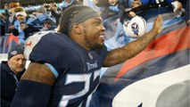 Derrick Henry Ties NFL Record With 99 Yard Touchdown Run