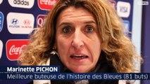 Equipe de France Féminine : les groupes du tirage au sort connus I FFF 2018