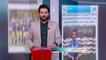 جارديم يرفض عرض النصر والهلال يعلن نفاذ تذاكر الديربي في اخر الأخبار الرياضية مع حسين الطائي