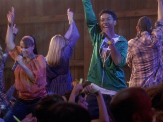 Cast Of Camp Rock - We Rock