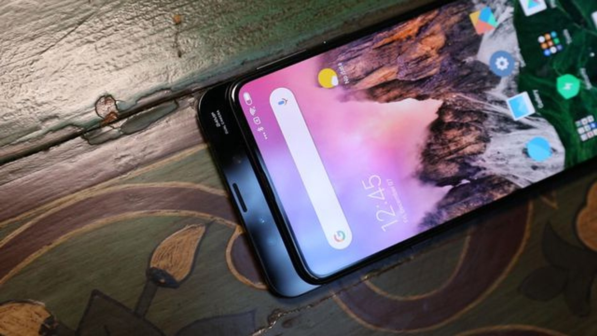 Xiaomi's brilliant sliding-camera phone keeps the screen notch-free