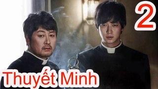 Tru Ta Thuyet Minh Tap 2 Phim Han Quoc