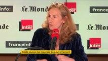 """Nicole Belloubet : """"Je n'ai jamais entendu le président de la République mépriser nos concitoyens"""""""