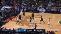 Golden State Warriors vs Milwaukee Bucks Full Game Highlights   12072018, NBA Season