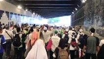 Anti-ICERD protesters march towards Dataran Merdeka (2)