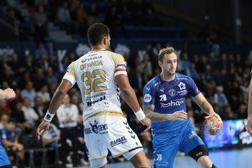 Montpellier-Saint Raphaël, le résumé | J12 Lidl Starligue 18-19