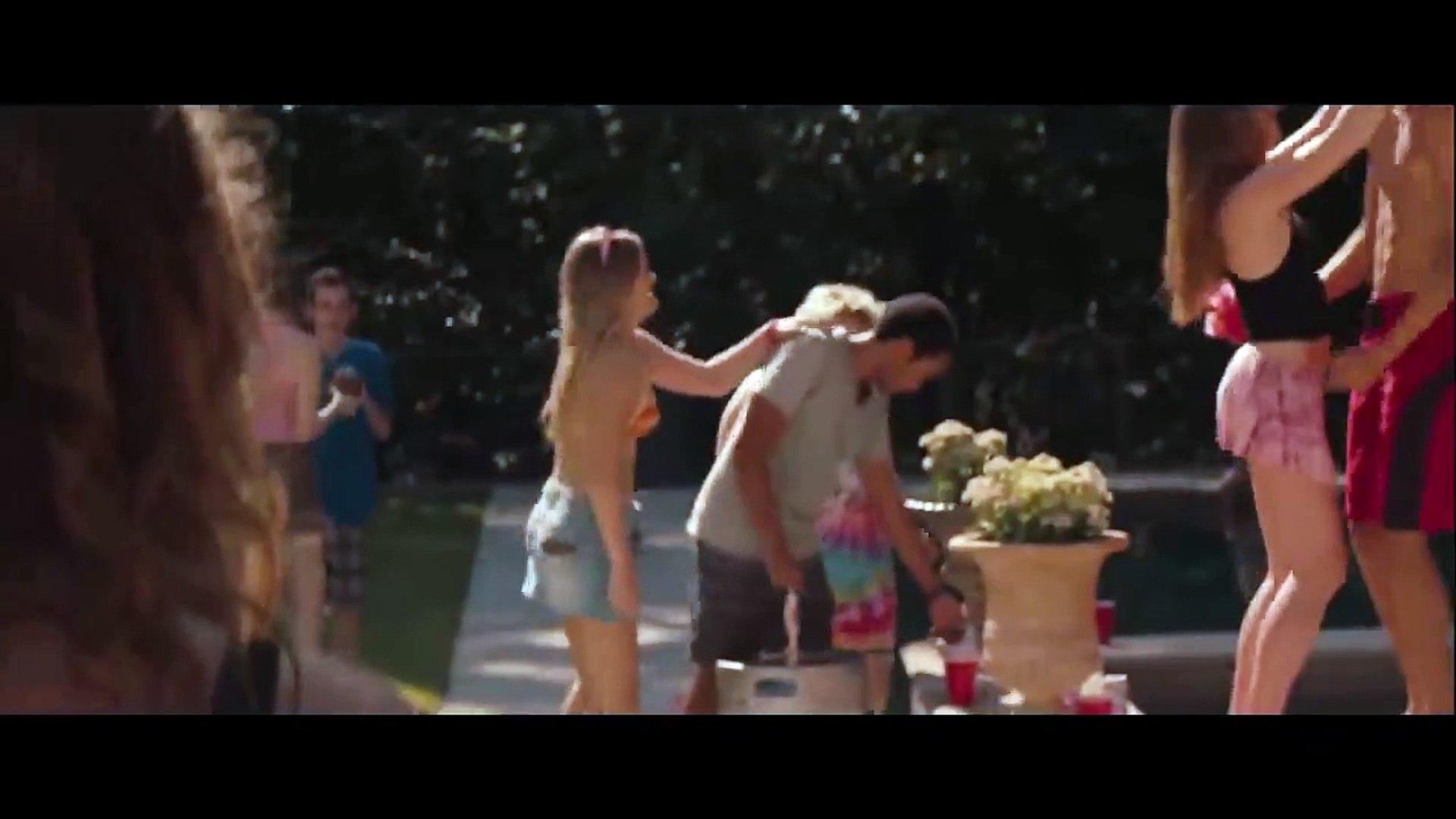 Этим летом — Русский трейлер (2019)