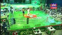 Vong Noy, Cambodia Vs Phet Many, Thai, 8 December 2018, International Boxing, Khmer Boxing