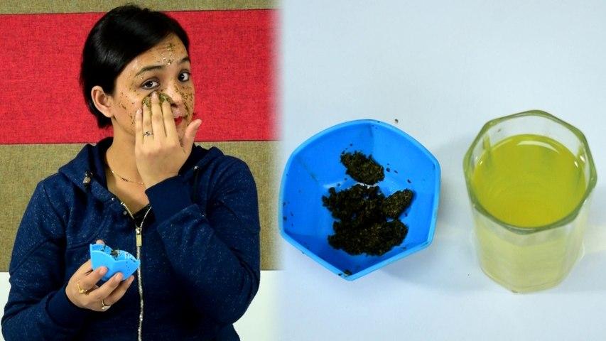 Green Tea & Aloe Vera Face Pack At Home DIY: ग्रीन टी का ये पैक चेहरे के लिए वरदान है | Boldsky