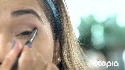 Glamour y vanguardia en tu maquillaje