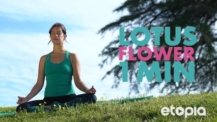 Rise and shine with this yoga routine!