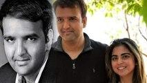 Isha Ambani Wedding: Know about Anand Piramal who will marry Isha Ambani | Biography | FilmiBeat