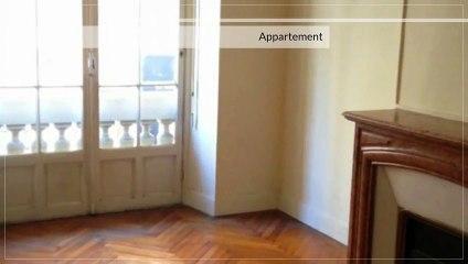 A louer - Appartement - Nice (06000) - 4 pièces - 88m²