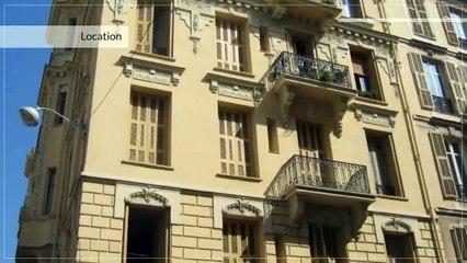 A louer - Appartement - 1 pièce - 34m²