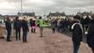 Coupe de France : le kop villersois arrive au stade Heurtematte