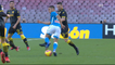 Serie A : Ounas fait des misères aux joueurs de Frosinone !