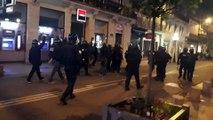 Gilets jaunes: nouvelle journée d'affrontements à Avignon