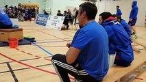 Lutte : Sarreguemines affronte  Maizières en championnat de France