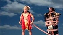 रावण बाली को चुनौती देते हैं Ravana challenges Bali, monkeys king