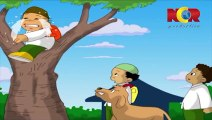 Kartun Film Syamil Dodo Jumrah~ Video Lucu Film kartun Animasi Anak Muslim Soleh Islam