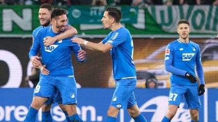 Ishak Belfodil inscrit son 4ème but de la saison