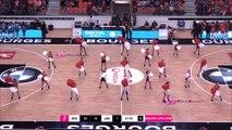 LFB 18/19 - J8 : Bourges - Basket Landes