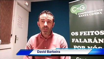 David Barbeira