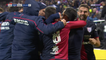 Serie A : Fin de match folle entre Cagliari et la Roma !