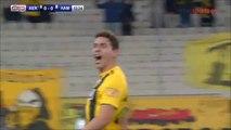 AEK 2-0 Lamia - All Goals 08.12.2018 [HD]