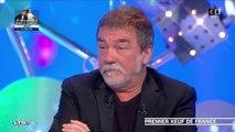 """""""Ils l'ont tabassée"""" : Olivier Marchal revient sur l'agression de sa fille Léa"""