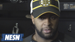Gemel Smith Looking To Prove Himself With Bruins