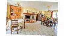 A vendre - Maison/villa - Brives charensac (43700) - 7 pièces - 132m²