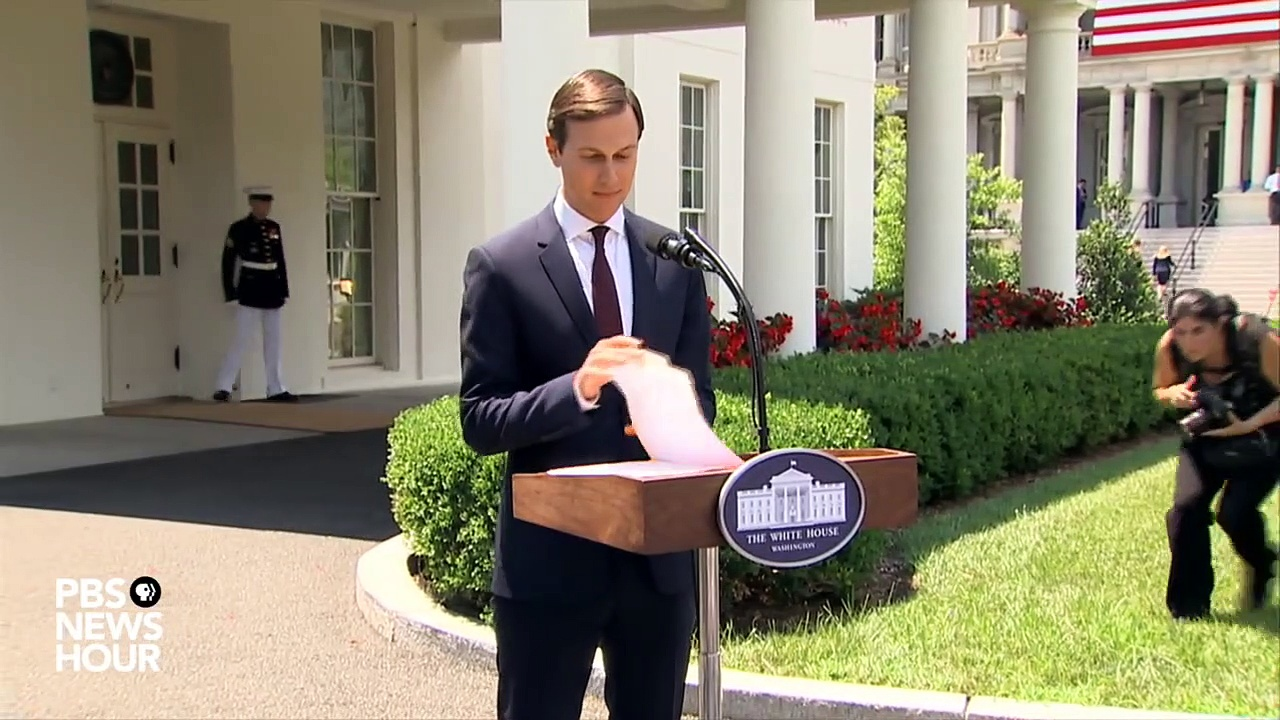 NYT: Kushner Continued His Exchanges With Saudi Crown Prince MBS Even After Khashoggi Killing