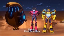 Cyberverse S01E15 - King of the Dinosaurs