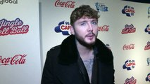 Generous James Arthur buys his mum a special Christmas gift
