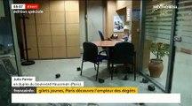 Gilets jaunes : Paris découvre ce matin l'ampleur des dégâts liés aux casseurs