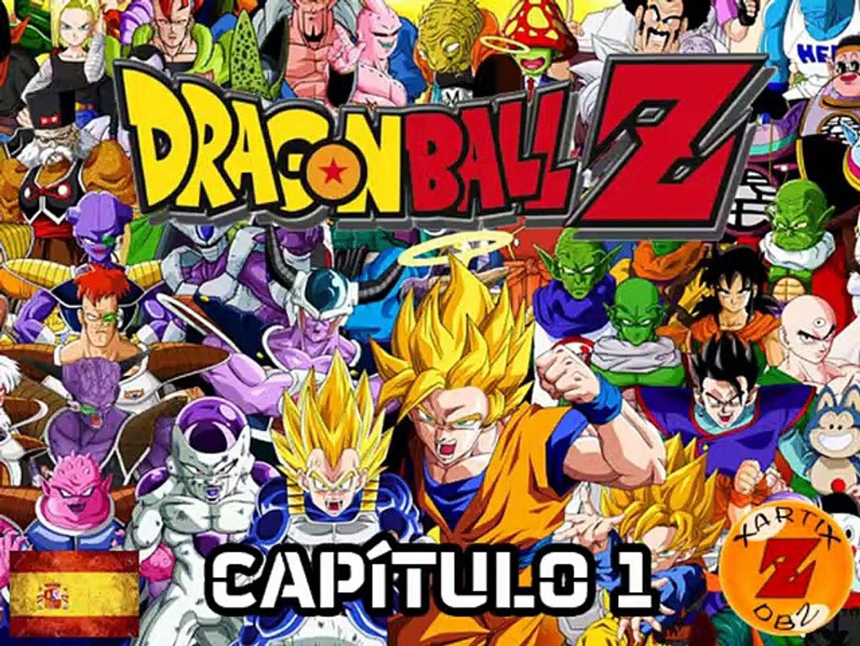 Dragon Ball Z - Capitulo 1 - Español (Castellano) - Vídeo Dailymotion
