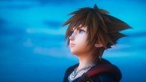Kingdom Hearts III - Cinématique d'ouverture