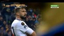 Pratto L.   Amazing  Goal  (1:1)  River Plate - Boca Juniors