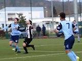 Vidéo match Trélissac/ E S Boulazac
