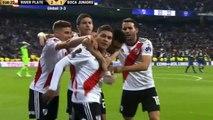 Juan Quintero Goal HD - River Plate 2 - 1 Boca Juniors - 09.12.2018