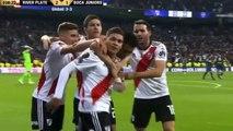 Juan Quintero Goal - River Plate vs Boca Juniors 2-1 09/12/2018