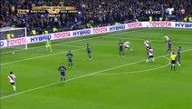 Juan Quintero super goal - River Plate 2-1 Boca Juniors