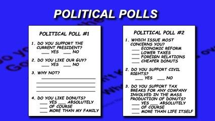 Political Pollster