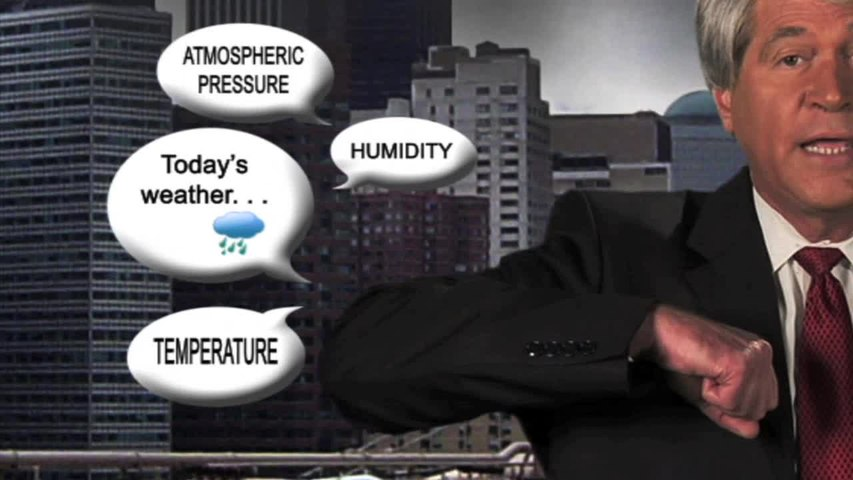 Why Weather Triggers Arthritis Pain